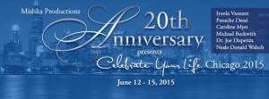 Celebrate Your Life - Chicago @ Westin Lombard | Lombard | Illinois | United States