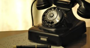 Should You Have a Home Phone?